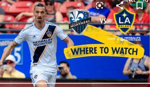 2 Tickets to LA Galaxy vs Montreal on Sat. 9/21/2019 for Sale in Bloomington, CA