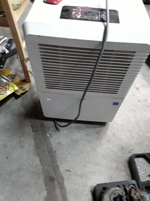 Humidifier/ fan for Sale in Stockton, CA