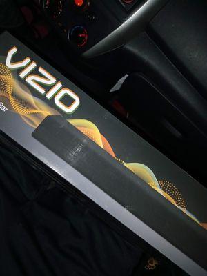Vizio 2.0 Soundbar for Sale in Dallas, TX