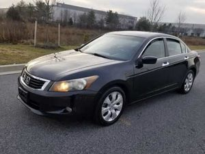 2008 Honda Accord for Sale in Cayce, SC
