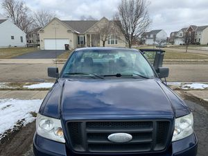 08 f150 173,000 miles clean title great shape $5800 for Sale in Columbus, OH