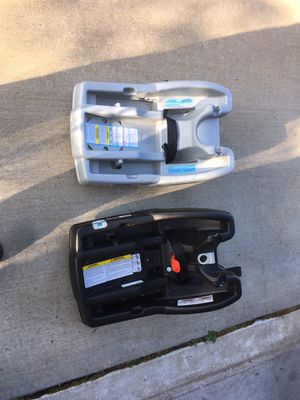 Graco Click Connect for Sale in Fayetteville, AR