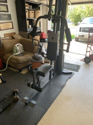 home gym for Sale in Humble, TX