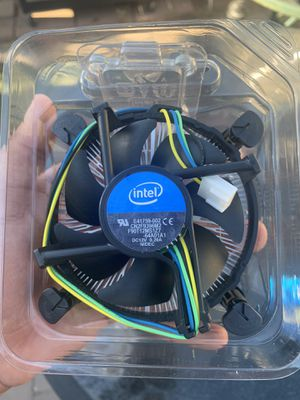 CPU Cooler for Sale in Mesa, AZ