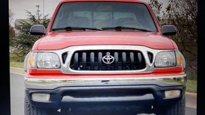 🍁Fully Maintained$1400 I'm Selling URGENT!2O04 Toyota Tacoma🍁!4WDWheelss!🍁 for Sale in San Mateo, CA