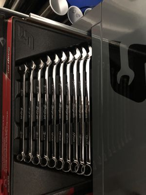 Snap on wrench set for Sale in Elgin, IL