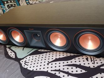 KLIPSCH RP-504C for Sale in Los Angeles,  CA