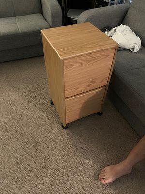 Bestier 2 drawer for Sale in Fairfax, VA