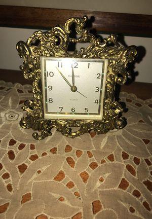 Genuine Globe Alarm Clock for Sale in Princeton, NJ