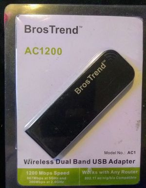 USB adapter for Sale in Portland, OR