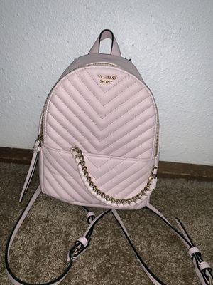 Victoria Secret Mini backpack for Sale in Casper, WY