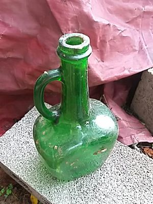 Antique glass bottle x7...PRICE REDUCED!!! for Sale in Pittsburgh, PA