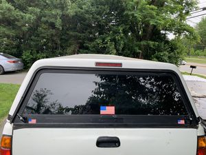 Camper shell for Toyota Tundra 01-06 for Sale in Rockville, MD
