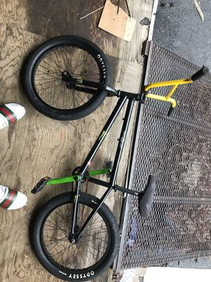 Felt chasm and subrosa bmx bikes for Sale in Glen Burnie, MD
