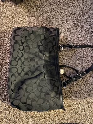 Coach purse for Sale in Oak Glen, CA