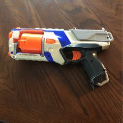 Nerf Gun And Six Bullits for Sale in Vancouver,  WA