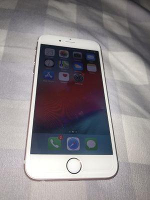 iPhone 6S 32gb. Tmobile or Metro PCS for Sale in Denver, CO