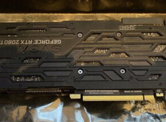 GeForce RTX 2080 Ti for Sale in New York,  NY