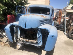 1939 Ford Packard for Sale in Huntington Park, CA