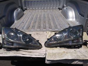 Is250 Lexus Headlights for Sale in San Diego, CA