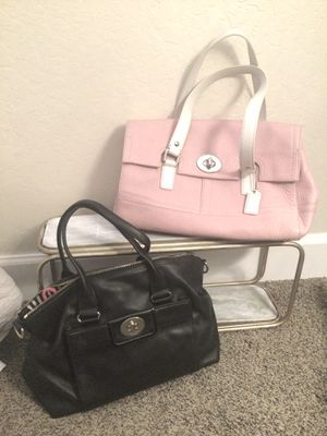 Coach and Kate spade for Sale in Gilbert, AZ