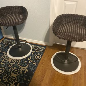 Portofino Airlift BarStool, 2 Pack for Sale in San Diego, CA