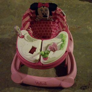 Free minnie Mouse walker for Sale in Philadelphia, PA
