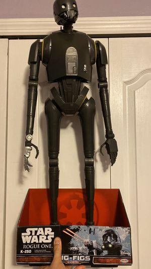 Starwars Toys/Collectable for Sale in Haines City, FL