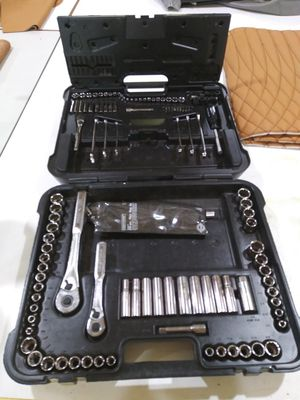 Craftsman 137 piece tool set for Sale in NEW PRT RCHY, FL