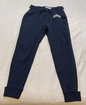 Ambercrombie & Fitch Sweats (small) for Sale in Phoenix, AZ