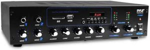 Amplifier Receiver Bluetooth for Sale in South Gate, CA