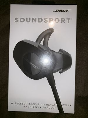 BOSE headphones for Sale in Olney, MD