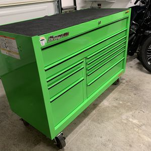Snap On Extreme Green Classic for Sale in Pacifica, CA