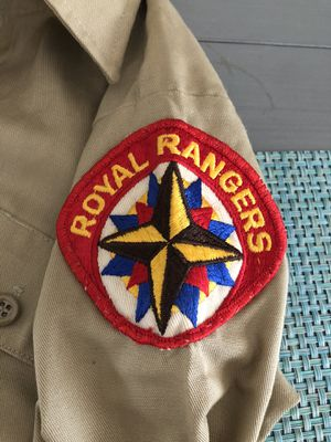 Royal rangers for Sale in Miami, FL