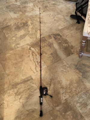 Fishing pole for Sale in Leesburg, VA