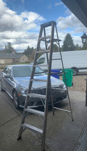 Werner 8ft ladder for Sale in Portland, OR