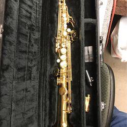 Buffet Soprano Saxophone for Sale in Camas,  WA