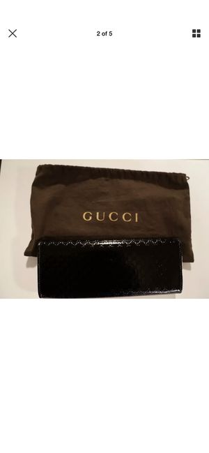 Gucci Handbag Purse 100% Authentic for Sale in Alexandria, VA