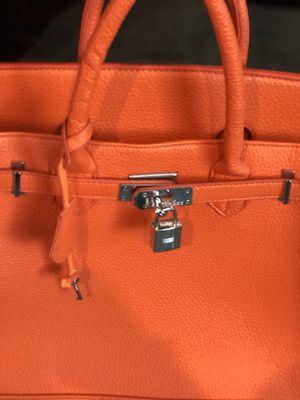 Hermès Birkin bag for Sale in Fremont, CA