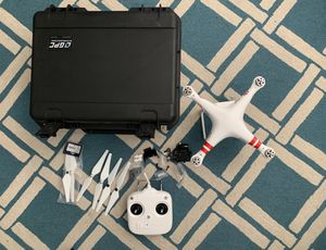 Phantom 2 with gimbal for Sale in Orlando, FL