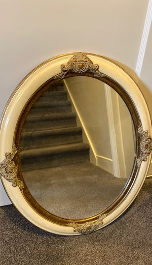 Antique wall mirror for Sale in Seattle, WA