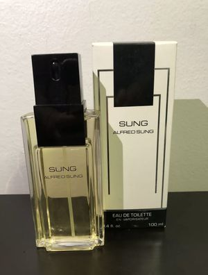 NEW Sung Perfume by Alfred Sung for Women Spray 3.4 Oz for Sale in Brooklyn, NY