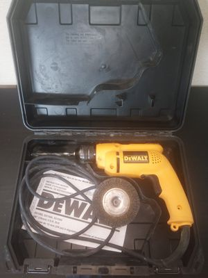 DeWalt Electric Drill for Sale in Avondale, AZ