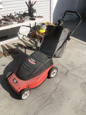 Black & Decker 24V Cordless Lawn Mower for Sale in Lomita, CA