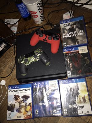 PS4 for Sale in Columbus, OH