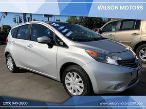 2015 Nissan Versa Note for Sale in Stockton, CA