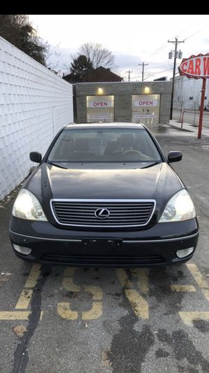 Lexus for Sale in Pittsburgh, PA