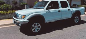 2003 TOYOTA TACOMA These trucks run forever and super reliable for Sale in Chicago, IL