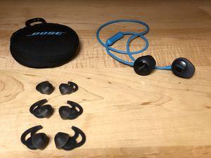 Bose Soundsport Wireless Headphones for Sale in San Diego, CA