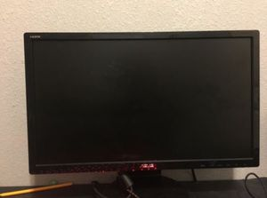 """ASUS VE248Q 24"""" Full HD 1920x1080 2ms DisplayPort HDMI VGA Monitor for Sale in Fort Worth, TX"""